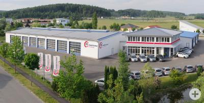 Mobil in Time Deutschland GmbH - Aussenansicht