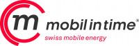 Mobil in Time Deutschland GmbH - Logo
