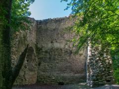 Alter Turm Ansicht 2