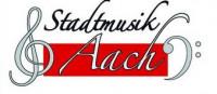 Stadtmusik Aach - Logo