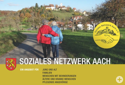 Soziales Netzwerk Aach e.V.