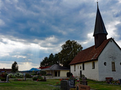 Friedhof Aach