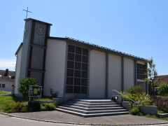 Evangelische Christuskirche Aach