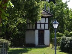 Brunnenhaus in der Altstadt