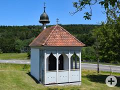 Sankt Martinskapelle