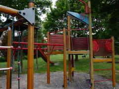Spielplatz Ettenbergstraße
