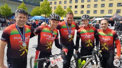 Hegau Bike Marathon 2019