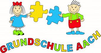 Logo der Grundschule Aach