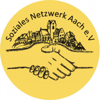 Logo Soziales Netzwerk Aach e.V.