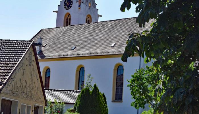 Stadtkirche Sankt Nikolaus